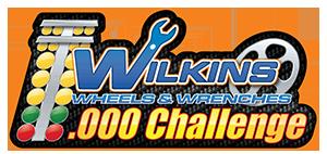 Wilkins .000 Challenge