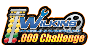 Wilkins Wheels and Wrenches .000 Challenge